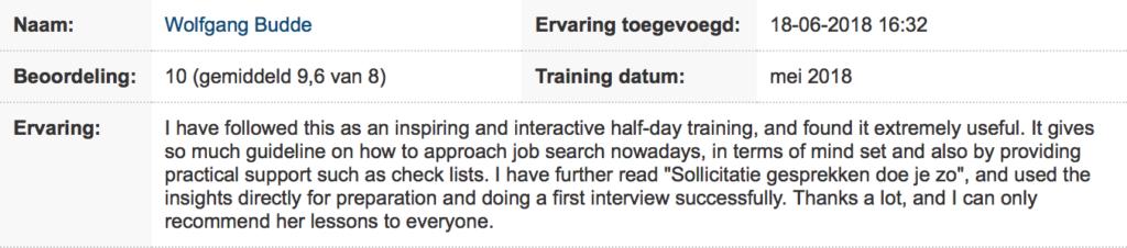 Naar aanleiding van de masterclass 'Jobmarketing 3.0' bij Philips Lighting.