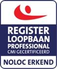 Certificering Aaltje Vincent